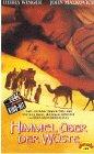 Himmel über der Wüste [VHS]