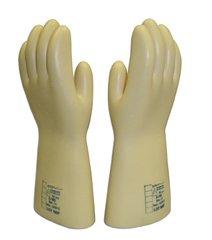 Ega-master 73539 - Classe di guanti isolanti oo - taglia 8