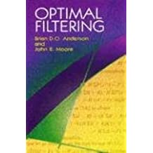 Optimal Filtering (Dover Books on Engineering)