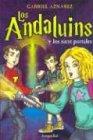 Los Andaluins y los siete portales/The Andaluins and the Seven Portals par Aznarez