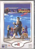 Pc-Cd Rom - Virtua Fighter - [CD]