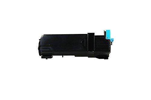 Kompatibel für Xerox Phaser 6130 Toner Cyan - 6130 / 106R01278 - Für ca. 1900 Seiten (5% Deckung) - Phaser 6130 Toner Cyan