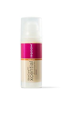 SQOOM xCential SkinCare TWO - DAS ORIGINAL - Anti-Aging - Creme für trockene Haut