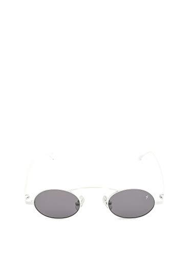 Eyepetizer luxury fashion donna birkinc77 argento occhiali da sole | autunno inverno 19