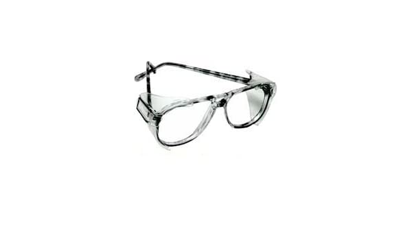 62d2381feb473 B52 Clear Safety Glasses Side Shields for Medium to Large Glasses by  EyeMate  Amazon.co.uk  DIY   Tools