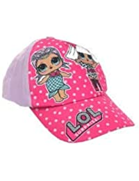 CORIEX LOL Surprise Cappello con Visiera L.O.L. Surprise eca6f582baa4