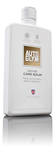 Autoglym AG 135008 Leather Care ...