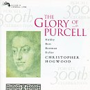 Purcell-The Glory-Hogwood