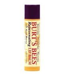 Burt's Bees Rejuvenating Lip Balm w/Acai Berry, 6-Pack by Burt's Bees - Rejuvenating Balm