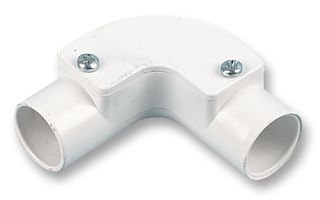 INSPECTION ELBOW-20MM ROUND CONDUIT BPSCA IE20 - CBBR4902 By PRO POWER