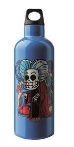 500 Laken (Laken Thermo Futura Thermosflasche Isolierflasche Edelstahl Trinkflasche Schmale Öffnung - 500ml, Calaveritas Dracula)