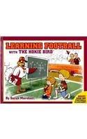Learning Football With the Hokie Bird
