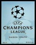 Uefa Champions League 9899