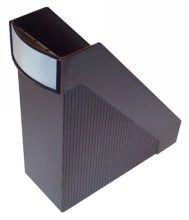 Helit Linear/H6361595 - Archivador vertical oficina