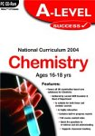 A-Level Success Chemistry