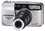 Olympus Superzoom 140S Kleinbildkamera