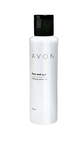 Avon Color Face And Eye Make Up Remover, 75ml