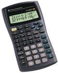 Texas Instruments TI-30XIIB Bolsillo - Calculadora (Bolsillo, Calculadora científica, 11 dígitos, 2 líneas, Batería, Gris, Blanco)