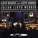 Plays Lloyd Webber