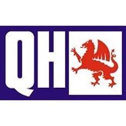 Quinton Hazell QLS3239S Stabilizer Link - Front