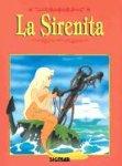 La Sirenita/the Little Mermaid (COLORIN COLORADO) por Natalia Rivera