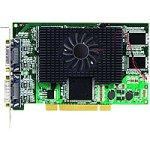 Matrox G450 MMS Quad 32MB Grafikkarte, Retail Mms Quad