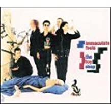 The Toy Shop by Immaculate Fools (1992-08-02)