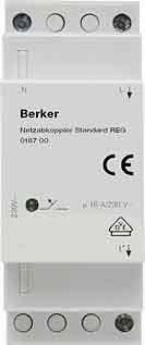 Berker-18700-Netzabkoppler-Standard-REG