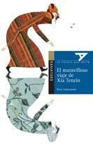 MARAVILLOSO VIAJE DE XIA TENZIN EL