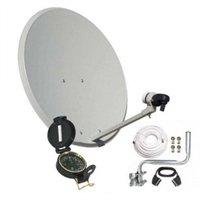 Engel AN0432E - Antena parabólica 80 cm