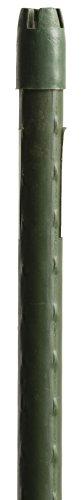 Windhager 05621 Tuteur en acier Vert 900 x 11 mm