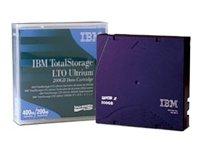IBM Express: 5-pack LTO Gen 2 Data **New Retail**, 42D8752 (**New Retail** Cartridge (200/400GB))