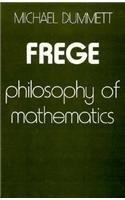 Frege - Philosophy of Mathematics (Cobee)(Cloth)