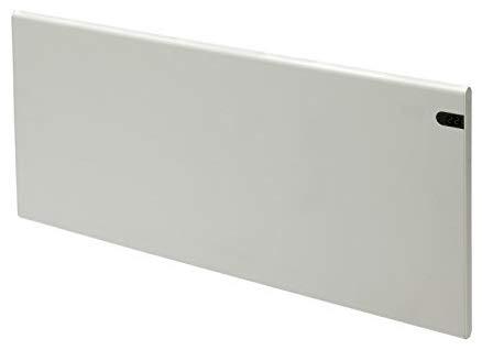 Adax nEO convecteur basse hauteur : 370 mm 1000W, Weiss