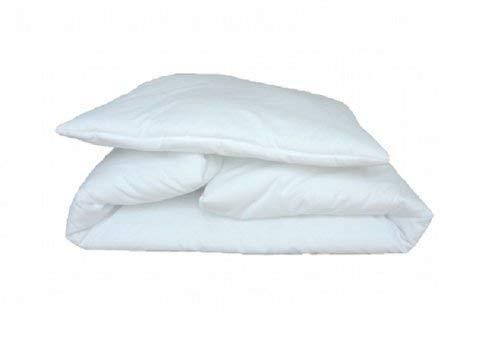 Baby's Comfort Couette et oreiller pour bébé 120 x 90 cm