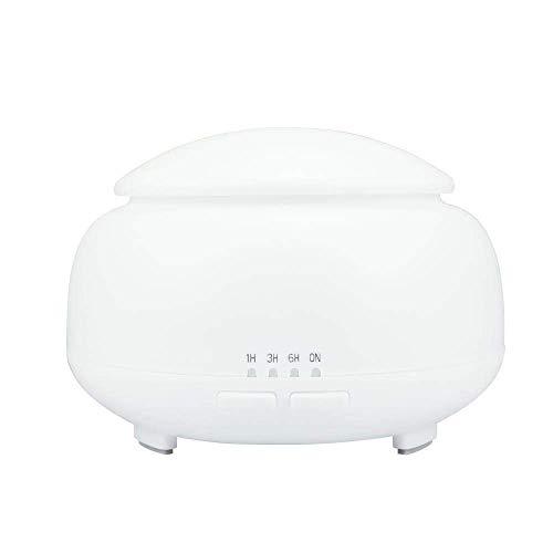 Aromatherapie-Luftbefeuchter 300 Ml Buntes Nachtlicht Home Silent Schlafzimmer Schwangere Frau Baby Niedlich Feuchtigkeitsspendende Kleine Luft Sprühreiniger, C,D