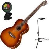 Godin Guitars 035618 BUNDLE Acoustic Guitar
