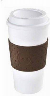Copco Acadia Reusable To-Go Mug, 16-Ounce Capacity by Copco