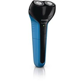 Philips AT600/15 AquaTouch Wet and Dry Electric Shaver  Blue