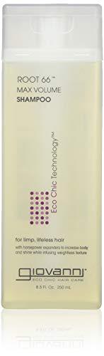 Giovanni Root 66Max Volumen Shampoo 250ml -