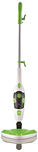 Tv Das Original 08337200100 Cleanmaxx - Cepillo de Limpieza a Vapor (5 en 1), color verde Lima...