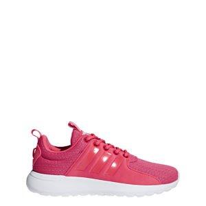 Adidas Damen Cloudfoam Lite Racer Laufschuhe Rosa (rosa Reale S18 / Shock Rosso S16 / Ftwr Bianco Reale Rosa S18 / Shock Rosso S16 / Ftwr Bianco)
