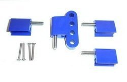 Taylor 42766 Wire Separator Mntg Kit Vertical 4pcs