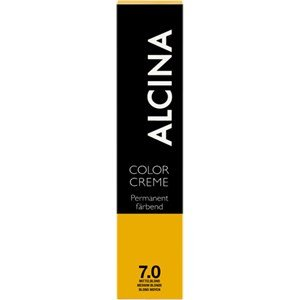 Alcina Color Creme 7.77 mittelbl. int.-braun 60 ml
