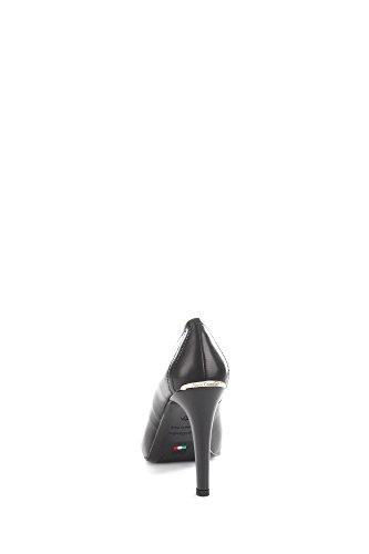 Nero Giardini A616311DE Pumps Frau Black