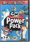 Cartoon Network Power Pack [Edizione: Regno Unito]