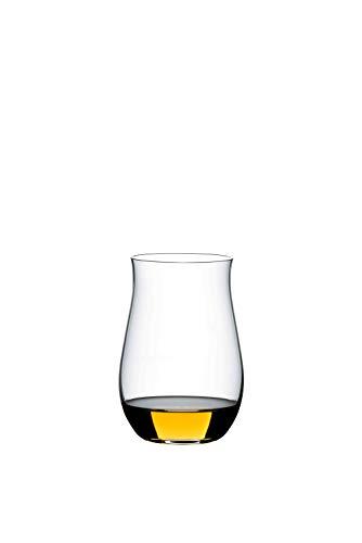 Riedel 0414/71cognac Glas, Feines Kristall, klar