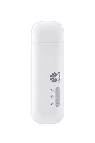 Huawei E8372 Wingle 4G desbloqueado WiFi / modem LTE