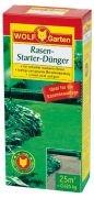 LH 240 Rasen-Starter-Dünger für 240qm von WOLF-Garten - Du und dein Garten