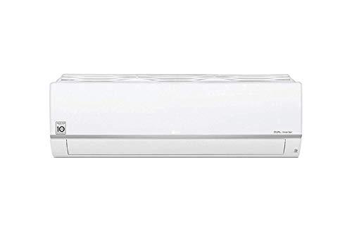 LG 2 Ton 3 Star Inverter Split AC (Copper, KS-Q24SNXD, White)